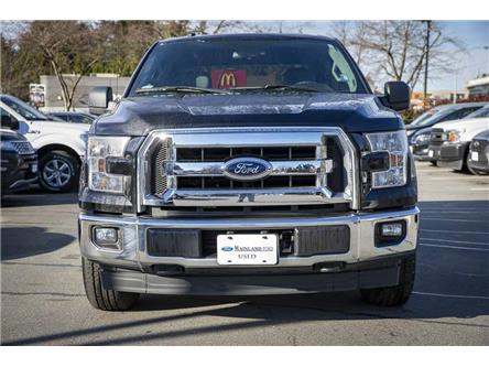 2017 Ford F-150 XLT (Stk: P01278) in Vancouver - Image 2 of 25
