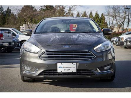 2015 Ford Focus Titanium (Stk: P1471) in Vancouver - Image 2 of 24