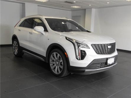 2020 Cadillac XT4 Premium Luxury (Stk: C0-71320) in Burnaby - Image 2 of 23