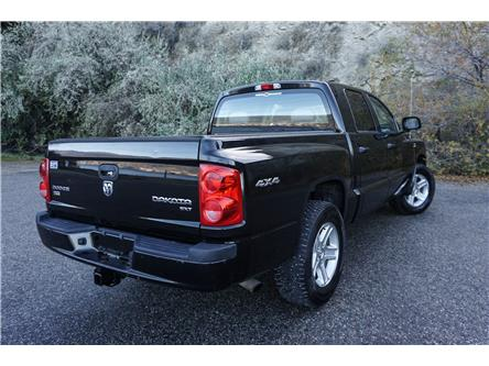2011 Dodge Dakota SXT (Stk: N56819A) in Penticton - Image 2 of 15