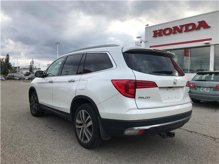 2016 Honda Pilot Touring (Stk: H6305A) in Waterloo - Image 2 of 2