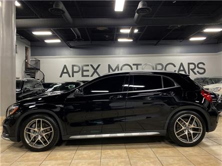 2015 Mercedes-Benz GLA-Class  (Stk: AP2016) in Vaughan - Image 2 of 26