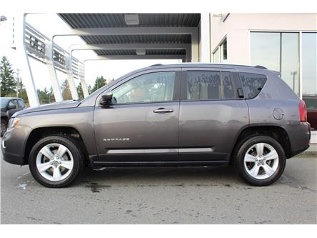 2016 Jeep Compass Sport/North (Stk: 9R2896A) in Nanaimo - Image 2 of 8