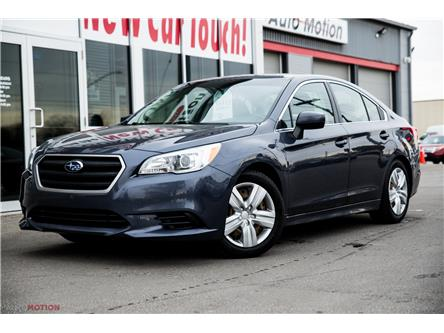 2015 Subaru Legacy 2.5i (Stk: 191242) in Chatham - Image 1 of 26