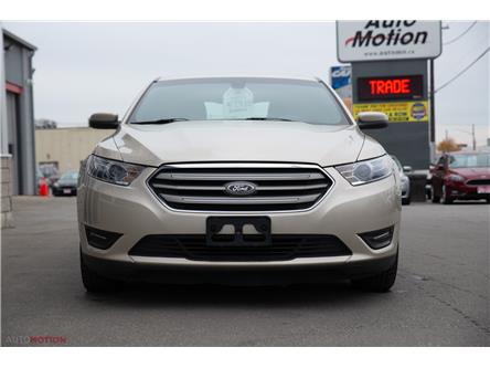 2017 Ford Taurus SEL (Stk: 191273) in Chatham - Image 2 of 24