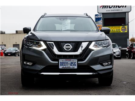 2017 Nissan Rogue  (Stk: 191262) in Chatham - Image 2 of 29