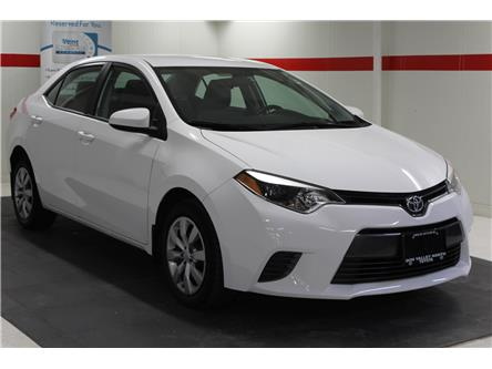 2016 Toyota Corolla LE (Stk: 299777S) in Markham - Image 2 of 23