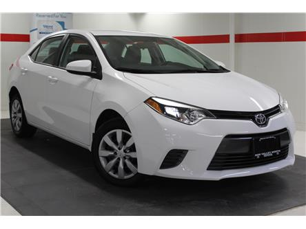 2016 Toyota Corolla LE (Stk: 299777S) in Markham - Image 1 of 23