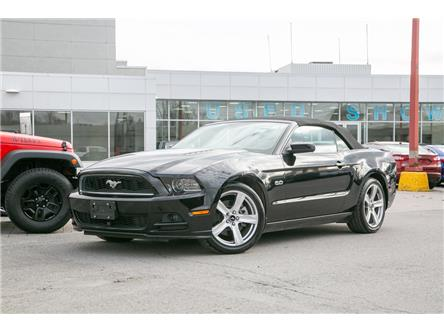 2013 Ford Mustang GT (Stk: 1917731) in Ottawa - Image 1 of 25
