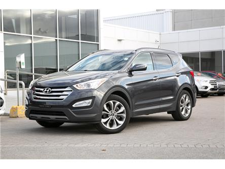 2016 Hyundai Santa Fe Sport  (Stk: 2000261) in Ottawa - Image 1 of 26