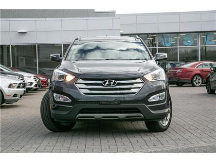 2016 Hyundai Santa Fe Sport  (Stk: 2000261) in Ottawa - Image 2 of 26