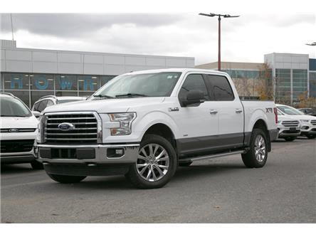 2015 Ford F-150  (Stk: 1918181) in Ottawa - Image 1 of 25