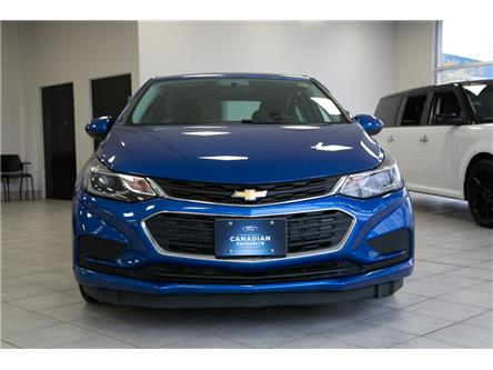 2016 Chevrolet Cruze LT Manual (Stk: 952150) in Ottawa - Image 2 of 19