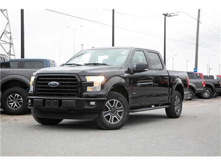 2016 Ford F-150 XLT (Stk: 1914881) in Ottawa - Image 1 of 26