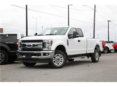 2018 Ford F-250 XLT (Stk: 952330) in Ottawa - Image 1 of 28