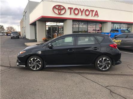 2018 Toyota Corolla iM Base (Stk: 1911441) in Cambridge - Image 1 of 14