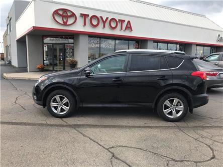 2015 Toyota RAV4  (Stk: 2001711) in Cambridge - Image 1 of 16