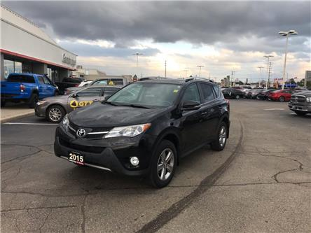2015 Toyota RAV4  (Stk: 2001711) in Cambridge - Image 2 of 16