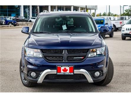 2019 Dodge Journey Crossroad (Stk: 32832D) in Barrie - Image 2 of 29