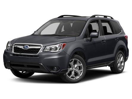 2016 Subaru Forester 2.5i Limited Package (Stk: P426) in Newmarket - Image 1 of 9