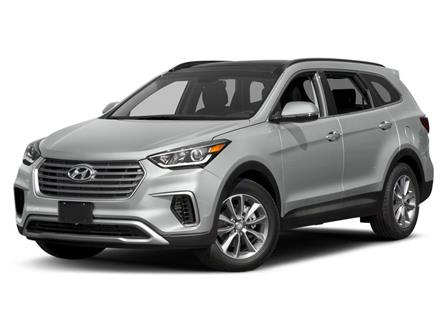 2019 Hyundai Santa Fe XL Preferred (Stk: OP10619) in Mississauga - Image 1 of 9