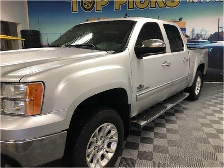 2013 GMC Sierra 1500 SLE (Stk: 358932) in NORTH BAY - Image 2 of 25