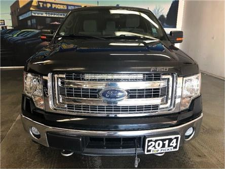 2014 Ford F-150  (Stk: g00643) in NORTH BAY - Image 2 of 25