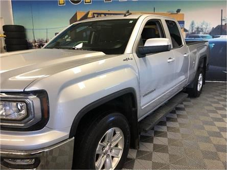 2016 GMC Sierra 1500 SLE (Stk: 359183) in NORTH BAY - Image 2 of 27