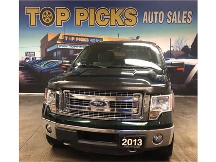 2013 Ford F-150 XLT (Stk: e67976) in NORTH BAY - Image 1 of 23