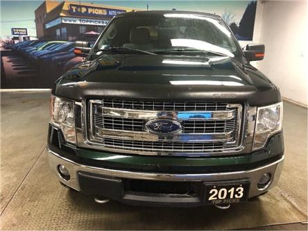 2013 Ford F-150 XLT (Stk: e67976) in NORTH BAY - Image 2 of 23