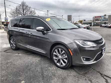 2017 Chrysler Pacifica Limited (Stk: 2187A) in Windsor - Image 1 of 15