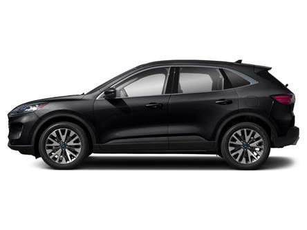 2020 Ford Escape Titanium (Stk: LUA03048) in Wallaceburg - Image 2 of 9