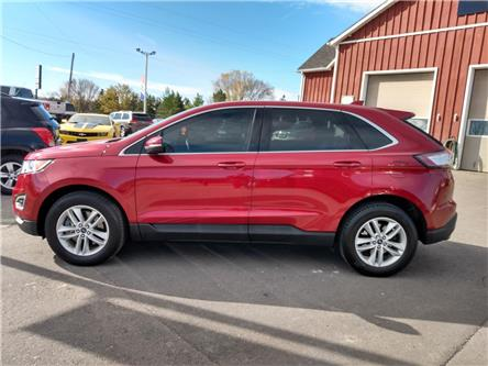 2016 Ford Edge SEL (Stk: 15) in Dunnville - Image 2 of 30
