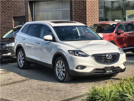2014 Mazda CX-9 GT (Stk: 29004A) in East York - Image 2 of 30