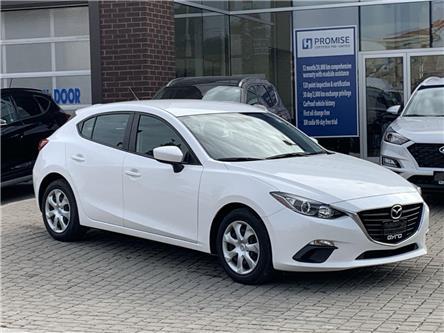 2015 Mazda Mazda3 Sport GX (Stk: H5295) in Toronto - Image 2 of 27
