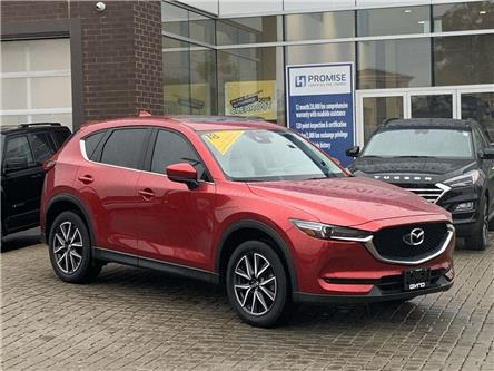 2018 Mazda CX-5 GT (Stk: 29203A) in East York - Image 2 of 30