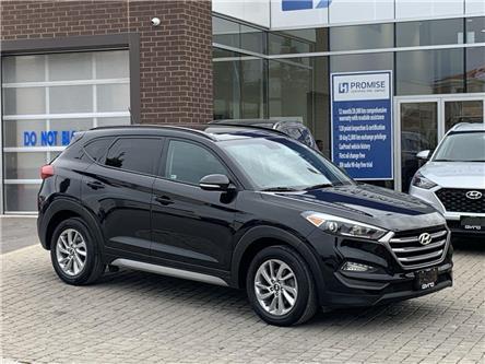 2017 Hyundai Tucson SE (Stk: H5386A) in Toronto - Image 2 of 29