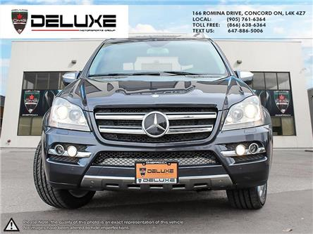 2010 Mercedes-Benz GL-Class Base (Stk: D0671) in Concord - Image 2 of 24