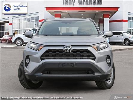 2020 Toyota RAV4 XLE (Stk: 58936) in Ottawa - Image 2 of 23