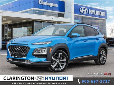 2019 Hyundai Kona 1.6T Trend (Stk: 19431A) in Clarington - Image 1 of 27