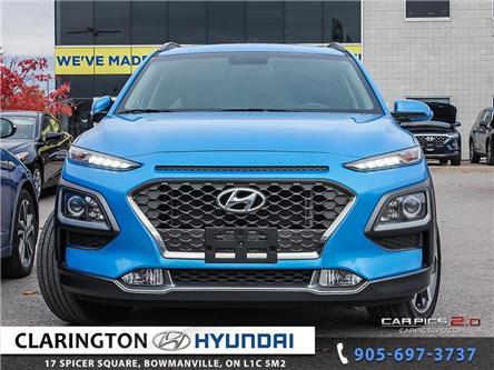 2019 Hyundai Kona 1.6T Trend (Stk: 19431A) in Clarington - Image 2 of 27