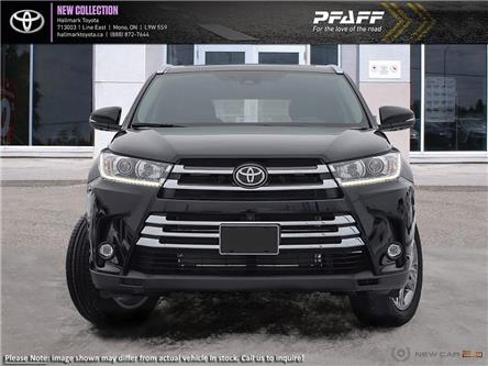 2019 Toyota Highlander Limited AWD (Stk: H19722) in Orangeville - Image 2 of 24