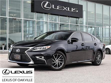 2017 Lexus ES 350 Base (Stk: UC7835) in Oakville - Image 1 of 24