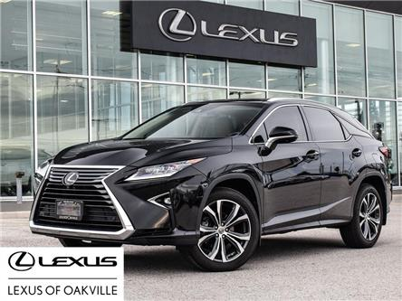 2017 Lexus RX 350 Base (Stk: UC7844) in Oakville - Image 1 of 23