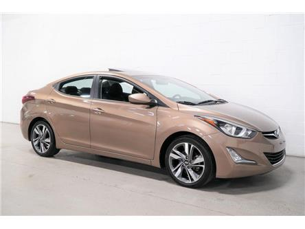 2015 Hyundai Elantra  (Stk: 409388) in Vaughan - Image 1 of 28
