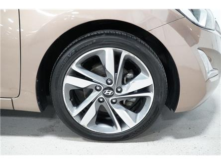 2015 Hyundai Elantra  (Stk: 409388) in Vaughan - Image 2 of 28