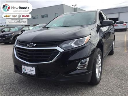 2019 Chevrolet Equinox LT (Stk: L102910) in Newmarket - Image 1 of 23