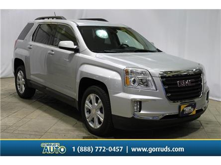 2017 GMC Terrain SLE-2 (Stk: 344622) in Milton - Image 1 of 44