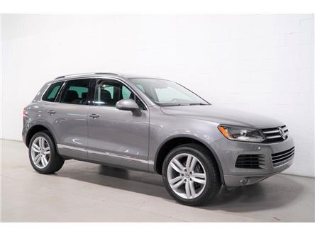 2012 Volkswagen Touareg  (Stk: 004639) in Vaughan - Image 1 of 30