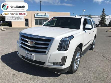 2019 Cadillac Escalade ESV Luxury (Stk: R233458) in Newmarket - Image 1 of 21